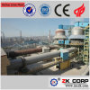Active Lime Production Line Equipment, Limestone Calcination Equipmentrotary Kiln