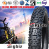 China 2.75-16 Motorcycle Tire with New Pattern
