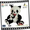 Plush Panda Family Toy