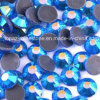 Best Selling Machine Cut Rhinestones Iron on Hotfix Rhinestones