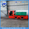 Underground Mining Anti-Explosive Battery Powered Electric Locomotive