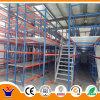 Light Duty Multi-Level Storage Mezzanine Rack
