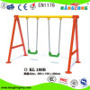 Double Chairs Swing, Outdoor Swing, Garden Swing (KL 188B)