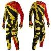 Hot Selling Custom Racing Jersey Motorcycle Jersey (MAT21)