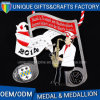 2016 China Factory Direct Sale Metal Medal with New Style