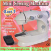 Double Thread Mini Sewing Machine, Portable Sewing Machine