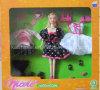 Plastic Doll-1