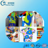 Sticky Sublimation Paper, Heat Transfer Paper for Polyester Cloth, Skateboard, Plastic, Glass