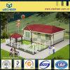 Low Cost BV SGS Certificated Light Steel Villa