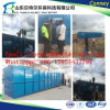 Mbr Membrane Biological Reactor Wastewater Treatment Equipment