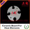 Ceramic Board for Heat Elements