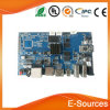 Tracker PCB Circuit, PCB Assembly, GPS Tracker PCBA Motherboard