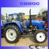 Farm Tractor 4WD Agricultural Wheel Tractor HP40 Farm Machinery