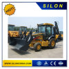China 7 Ton Changlin Backhoe Loader (WZ30-25)