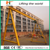 Mobile Gantry Crane Mini Goliath Crane Small Crane
