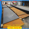 China Factory Supply ASTM A128 X120mn12 Hadfield High Manganese Steel Plate Price by Kg