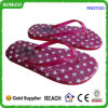 PE Rubber Wholesale Beach Slippers (RW27530)