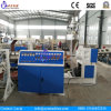 Soft PVC Steel Reinforced Hose Extruder Machine