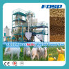 Complete Feed Pellet Mill Poultry Feed Plant (Skjz5800)