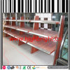 Single Side Wall Display Rack Solid Wood Rack for Bread