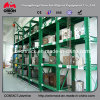 Warehouse Storage Slid Mould Shelf Rack