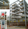 Four or Six Level Lift/Sliding Car Parking System