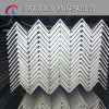 Hot/Cold Rolled 202 Stainless Steel Angle
