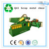 Chinese Hydraulic Cutting Machine (High Quality)
