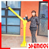 500kg Arm Adjustable 12V Portable Truck Lifter Mini Crane Truck
