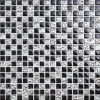 Crystal Glass Wall Decor Mosaic Tiles (G815008)