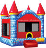 Commerical Grade Inflatable Jumping Bouncer for Amusement Park