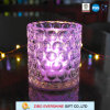 Wholesale Crystal Cut Glass Tealight Candle Holder