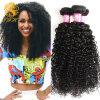 Wholesale 8A Brazilian Virgin Hair Curly Weave 100% Unprocessed Brazilian Kinky Curly Virgin Hair Deep Curly Human Hair 4bundles