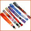 Custom Party Fabric Woven Bracelet (PBR029)