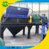 Animal Carcasses Shredder with Single Shaft