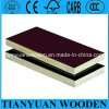 Cheap 12mm Construction Concrete Formwork Plywood