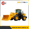 China Construction Equipment Cheap Compact Zl50 Mini Wheel Loader