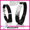 2017 Power Energy Cusetom Silicone Bracelet (CP-JS-NW-011)