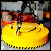 Magnetic Lifting Equipment for Handling Hot Scraps