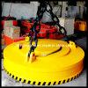 Magnetic Lifting Equipment for Handling Hot Scraps