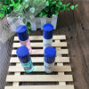 High Quality Hotel Blue and White Porcelain Pattern Disposable Shampoo