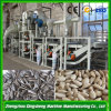 Castor Seed Shelling and Separation Unit
