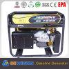 AC 3 Phase Output Type 7kw Gasoline Generator