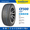 High Performance Passenger Radial Car Tire with Gcc
