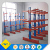 Outdoor Structure Warehouse Storage Cantilever Rack