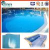 Non Slip Gridding Waterproof PVC Swimming Pool Liner