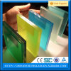 6.38mm, 8.38mm Safety Colored Laminated Glass