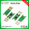 USB PCB Board for Computer Mouse/Keyboard/Camera/MP3/Adaptor