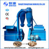 Coconut Shell Hammer Mill Crusher Machine for Sale