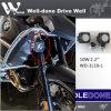 Superior 4X4 Motorcycle Headlight LED Flood Light